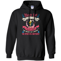 """The Soul Of Mermaid "" March Born Girl Shirts & Hoodies"