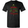 Limited Edition Christmas - Beginning To Look Out Shirts & Hoodies