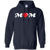 Mother's Day Special **I Love Mom** Shirts & Hoodies