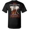 Limited Edition May Men Always Getup Shirts & Hoodies