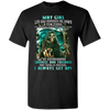 Limited Edition **May Girl I Always Get Up** Shirts & Hoodies