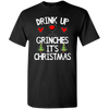 Limited Edition Christmas - Drink Up & Hoodies