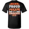 Limited Edition ***I'm A Proud Mom Of Son*** Shirts & Hoodies