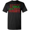 Limited Edition Christmas - Favorite Smile Shirts & Hoodies