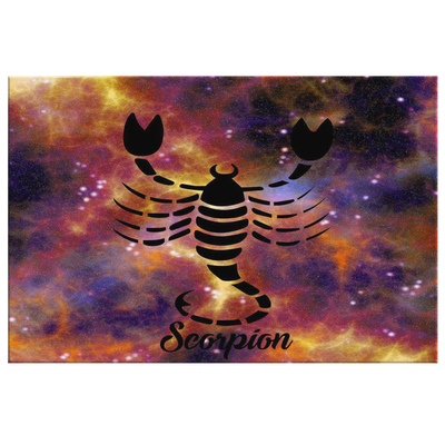 Scorpion Canvas Ready To Hang
