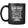 Good Heart Cancer Mug
