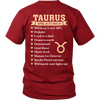 A True Taurus ***Limited Edition Shirts & Hoodies***