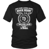 Good Heart - Limited Edition Virgo Shirt, Hoodie & Tank