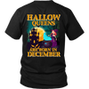 Limited Edition ***December Hallow Queens*** Shirts & Hoodies