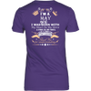 SAVE $10 TODAY (OFFER ENDS SOON)- May Born Girl Back Printed **Limited Edition Shirts