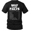 Limited Edition ***May Girl Facts*** Shirts & Hoodies