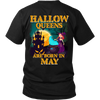 Limited Edition ***May Hallow Queens*** Shirts & Hoodies