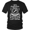 I Am A Sagittarius Woman - Limited Edition Shirt, Hoodie & Tank