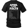 Limited Edition ***April Guy Facts*** Shirts & Hoodies