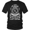 I Am A Scorpio - Limited Edition Woman Shirt, Hoodie & Tank
