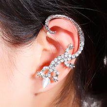 """Chameleon"" Ear Cuff - New Paris Collection"