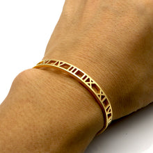 """In Time"" Bracelet - New Paris Collection"
