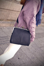 """Soraya"" Crossbody Handbag - New Paris Collection"