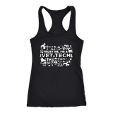 Vet Tech Women's Tank Top