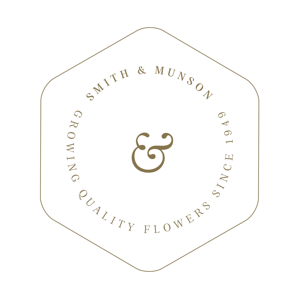 Smith and Munson | Flower Growers Since 1949