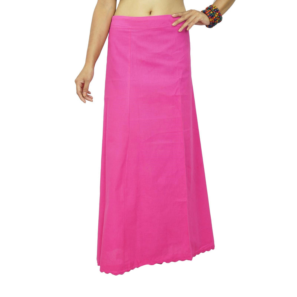 Add Under Skirt Size M - Jayshrees Online
