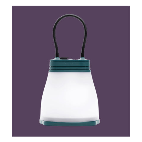Solcellelampe fra BR!GHT Products