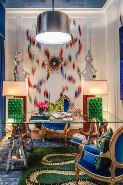 INTERIOR DESIGN TRENDS TRAVELLERS MUST FOLLOW