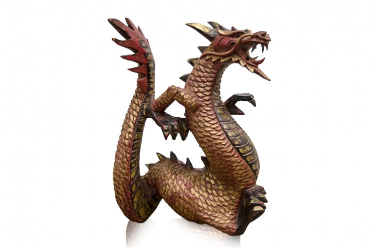 Indonesia Dragon