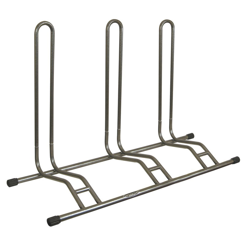 Willworx 3 Bike Superstand Bike Rack