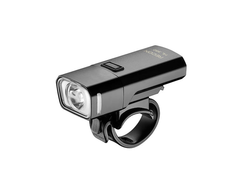 Giant Recon HL 350 USB Front Bike Light