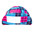 Hey Reflecto Tartan Reflective Cap Hat