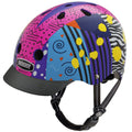 Nutcase Street Cycling Helmet Totally Rad Small