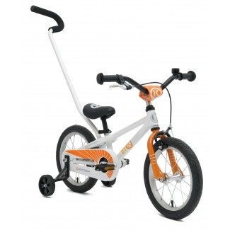 ByK E-250 Kids Bike (Orange)