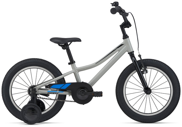 Giant Animator C/B 16 Kids Bike Concrete 2021