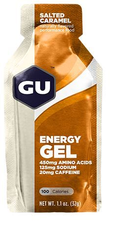 GU Energy Gel Salted Caramel 32g