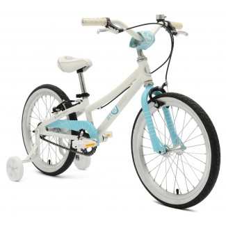 ByK E-350 Kids Bike (Sky Blue)