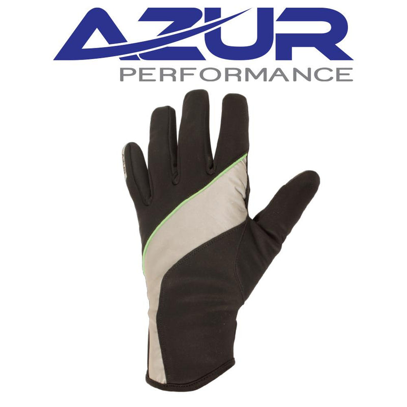 Azur R40 Winter Reflective Cycling Glove Reflective