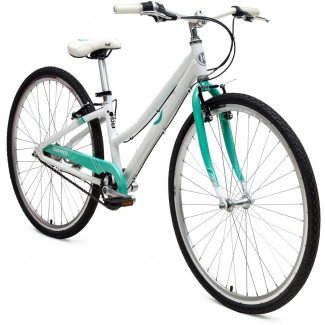 ByK E-620x3i Internal Geared Kids Bike (Celeste Green)