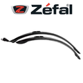 Zefal Classic Snap-On MTB Mudguards