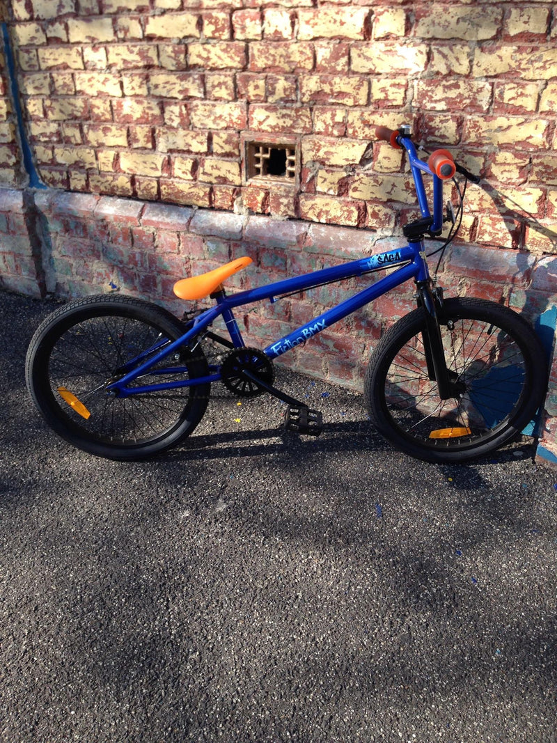 Fiction Saga 1 BMX Bike