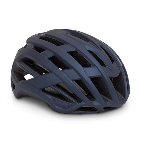 Kask Valegro Bicycle Helmet Bike Matte Blue