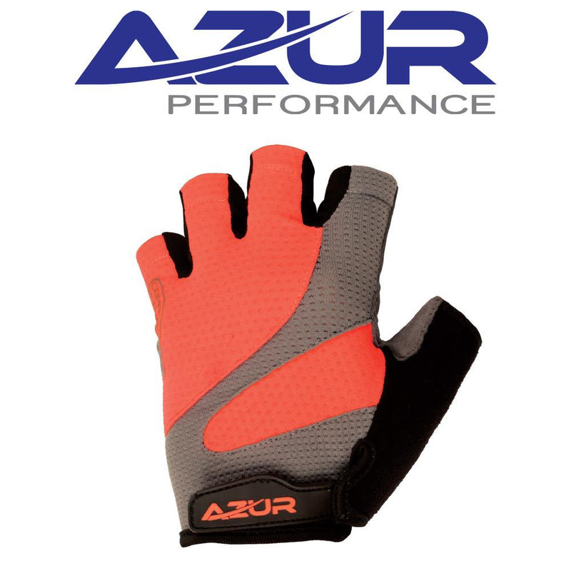 Azur Fingerless Glove S60 Peach