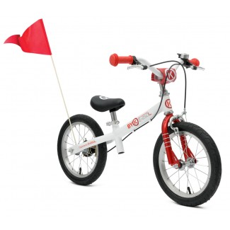 ByK E-250L Balance Bike (Red)