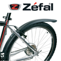 Zefal Classic Trail Snap-On Flatbar/ Hybrid Mudguards