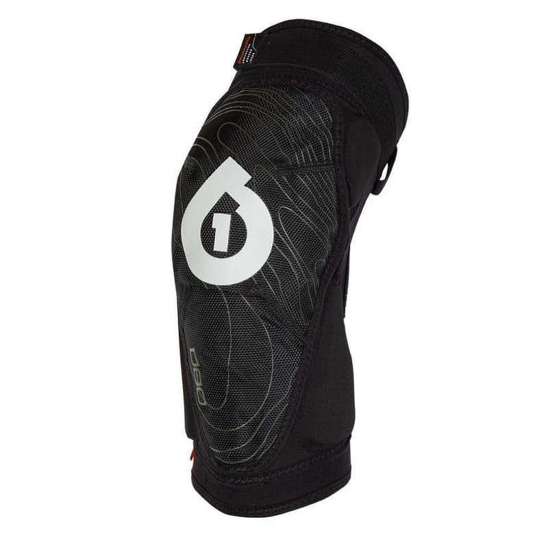 Six Six One 661 DBO Elbow Pads Large