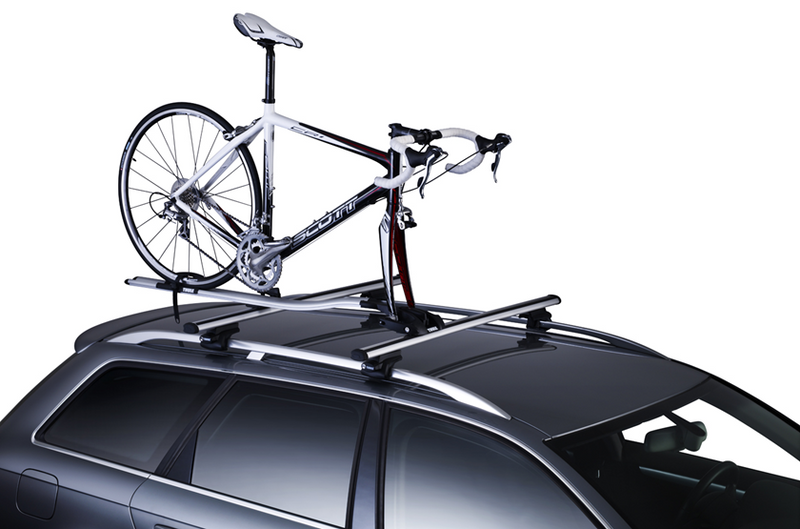 Thule OutRide 561 Roof Mounted Bike Carrier (Fork Mount)