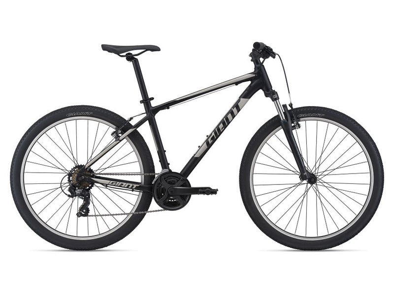 Giant ATX Mountain Bike Black 2021