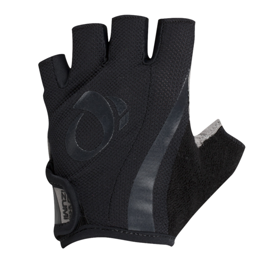 Pearl Izumi Select Women's Short Finger Gloves Black
