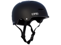 DRS Helmet Matt Black