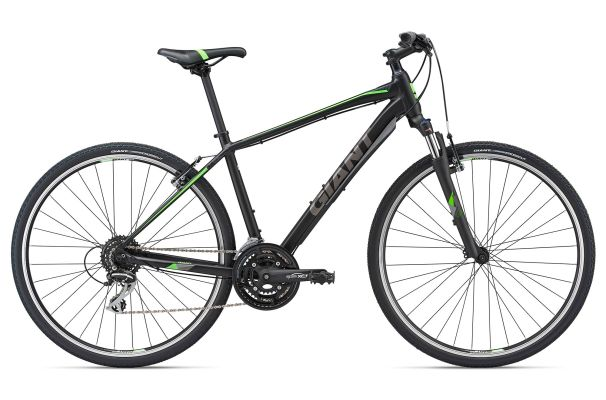 Giant Roam 3 Hybrid Bike